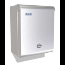 Eaton MEM Memera EAS2S 2 Way Surface Consumer Unit 63A DP Isolator
