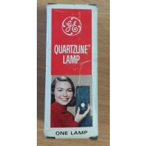 General Electric, Quartzline lamp, DYG, 30V, 250W
