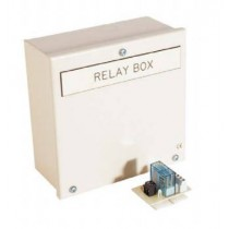 CHANNEL SAFETY SYSTEMS, S/E15/A, 24V 5A Relay