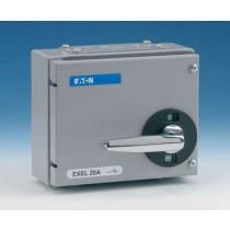 Eaton MEM 60AXTN2 Exel 2 Switch Disconnector, 63A, TPN