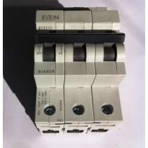 Eaton MEM MBH306 6A TP Type B MCB Memshield 2