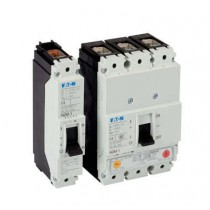 Eaton Memshield 3 NZMB1-A100 MCCB, TP Outgoing, 100A 25kA