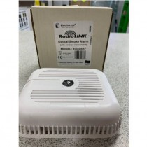 Aico EI3105RF Radio LINK Optical Smoke Alarm (with wireless interconnect) - Buy online or in store from John Cribb & Sons Ltd