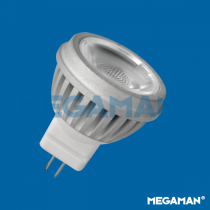 Megaman 4W MR11 LED 12V - Warm White (36°) (141159)  [image © Megaman UK Limited]