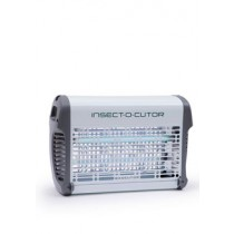Insect-O-Cutor  Exocutor™ EX16W New Generation Electric Flykiller 16W White