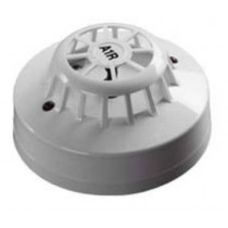CHANNEL SAFETY SYSTEMS F/CHHR/A/AS AlarmSense 55˚ rate of rise heat detector complete with base