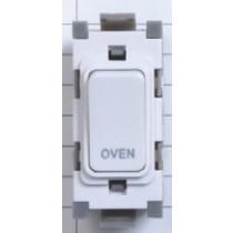 Deta G3551 20A DP Grid Oven