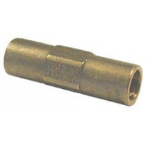 "Greenbrook RC58E Rod Coupling 3/8"" Economy"