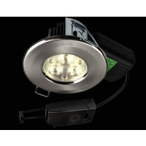 Collingwood, 4000K, DLT35660NW  H2 Pro 550 T Dimmable, Fire-rated LED Downlight With Terminal Block