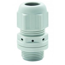 WISKA SPRINT 10100666 ESVG 25 VentGLAND Compression Gland 10.8-15.8mm Light Grey