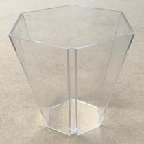 Fumagalli HX.E22.GLA Anna Diffuser in Transparent