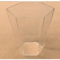 Fumagalli HY.E22.GLA Anna Diffuser in Clear/Transparent
