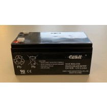VT1203 12V 3.0AH Sealed Lead Acid Rechargeable Battery