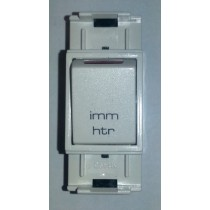 Eaton MEM F8025IH 20A DP Grid Switch Immersion Heater, Complete with Neon