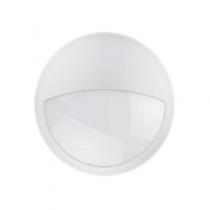 Kosnic KBHC6-TWLID White Eyelid Clip On ring for Blanca Bulkhead - Buy online or in store from John Cribb & Sons Ltd