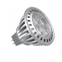 Kosnic KPRO06PWR/G5.3-S40 6W LED GU5.3 MR16 Reflector 12V 4000K Coolwhite 38°