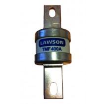 Lawson TMF400 400 amp 415v HRC fuse BS88