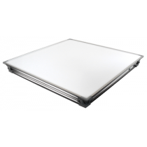 Kosnic KLED36PNL-W65 36W 600 x 600mm LED Panel 3800lm 6500K Daylight (KLED36PNL-W65)