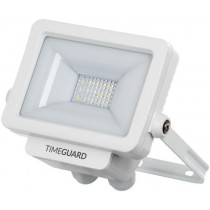 Timeguard LEDPRO10WH 10W LED Professional Rewireable Floodlight - White