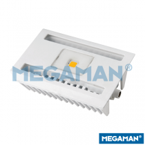 Megaman 7W LED R7s Cool White (142754)  [image © Megaman UK Limited]