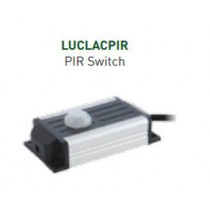 BG LUCLACPIR PIR, Switch for Under Cabinet Light