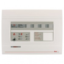 MAG816 - 8 Zone Fire Panel expandable to 16 zones (MAG816)
