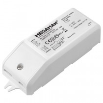 Megaman 140627 Dimmable Electronic Transformer