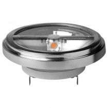 Megaman 141549 LED 12W G53 AR111 24° Dim to Warm 36V 2800K-1800K
