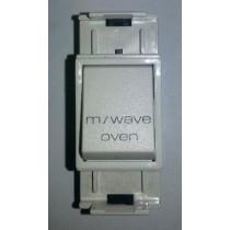 Eaton MEM F8023MW 20A DP Grid Switch Microwave