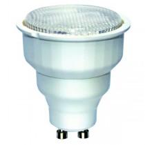 BELL 00715 7W CFL Mini GU10 - 2700K