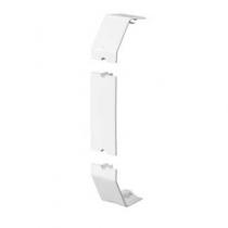Mita ERJ3W White UPVC Joint Cover (ER)