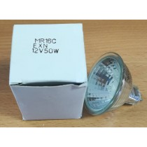 GET MR16C EXN Lamp, 12V 50W