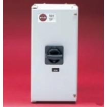 Wylex NHSW363 63A Triple pole & N enclosed isolator