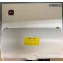 Wylex NM906FLEXS Consumer Unit, Main Switch c/w SPD & 9W Flex, Metal Cased