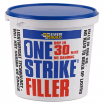 Everbuild ONES5 One Strike Filler (5 Litre Tub)