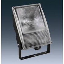 Thorn OTXS70 OTXS70 Fld IP65 c/w HSE-I/E27 - High Pressure Sodium, Orange Light
