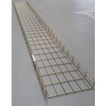 Pemsa 60222300 Rejiband Bycro Wire Mesh Tray 60mm x 300mm x 3m