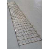 Pemsa 60222400 Rejiband Bycro Wire Mesh Tray 60mm x 400mm x 3m