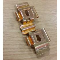 Pemsa 64020035 Rejiband Bycro Fast Click Joint 50 Pack