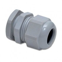 PG21DG Compression Gland 13-18mm Grey (10 pack)