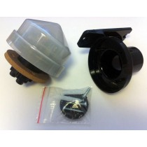 Photocell Kit with NEMA Socket (ADSS4KIT)