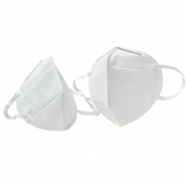 PMSK-4001 CE Certified KN95 Respirator, 5-Ply, PFE>95% Filtering Half Mask - Buy online or in store from John Cribb & Sons Ltd