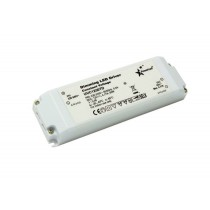 PowerLed UVC1250TD 50W 12V 4.16A Constant Voltage Triac Dimming LED Driver