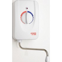 Primeline 94020020 3.1kW Instantaneous Over Sink Water Heater