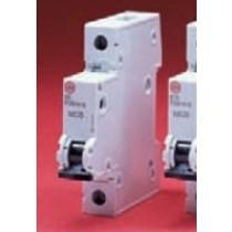 Wylex PSB20-B 20A Single pole MCB B curve 10kA
