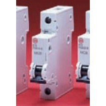 Wylex PSB40-C 40A Single pole MCB C curve 10kA