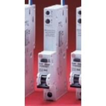 Wylex PSBS40/1 40A Single module single pole 30mA RCBO 10kA