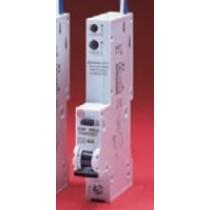 Wylex PSBS50/1 50A Single module single pole 30mA RCBO 10kA