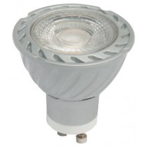 Robus R45GU10-CW Lamp, LED GU10, Non Dimmable, Size: 4.5W 55mm