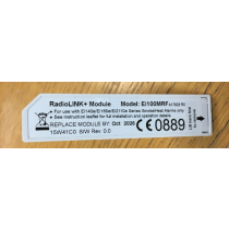 Aico Ei Professional EI100MRF RadioLink Module for 160e Series, for Wireless Interconnection